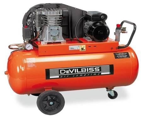 Compresseur cylindre fonte pour r paration vl compresseur for Compresseur garage automobile