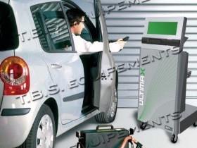 high tech controle anti pollution mat riel et equipement de garage auto vallauris. Black Bedroom Furniture Sets. Home Design Ideas