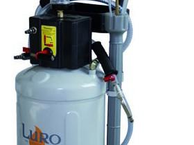 aspirateur d 39 huile luro mobile 30 litres lubrification mat riel et equipement de garage auto. Black Bedroom Furniture Sets. Home Design Ideas